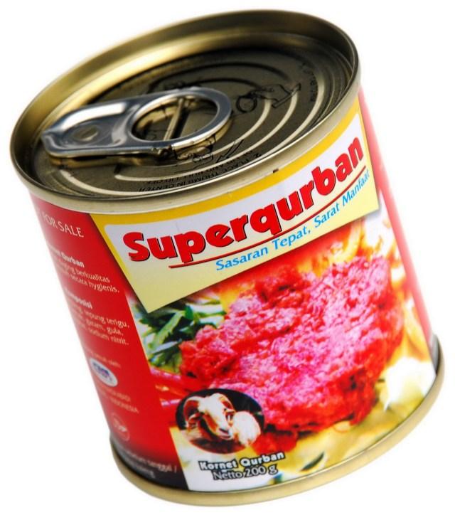 Kornet SuperQurban