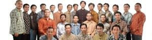 New Leader from Yogyakarta