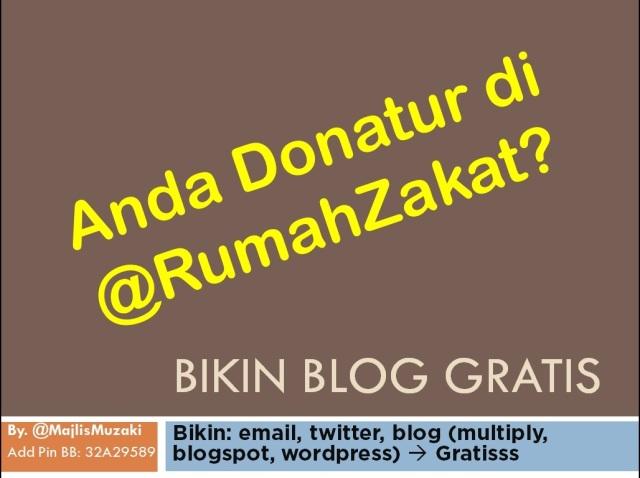 bikin blogg gratis
